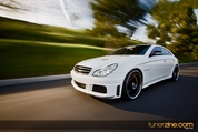Тюнинг Mercedes CLS55 AMG